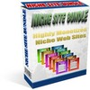 80 Money Making Niche WebSite Monetized By Adsense, Amazon, and Clickbank
