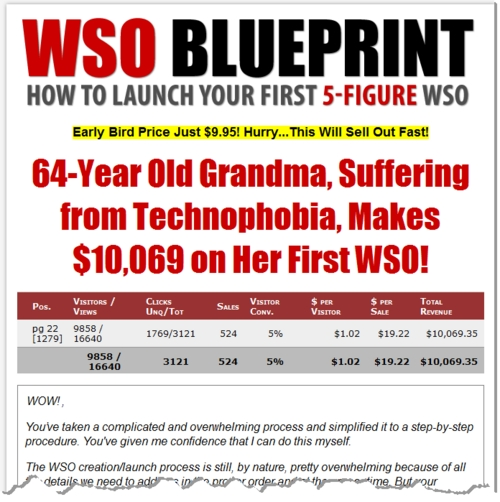 Product picture How To Launch Your First Five Figure Warrior Special Offer